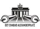 Chabad Alexanderplatz logo
