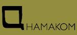Hamakom logo